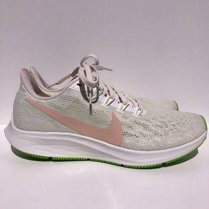 Nike Air Zoom Pegasus 36 'Barley Volt' Sneakers